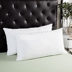 Night Sleeping Fiber Pillow