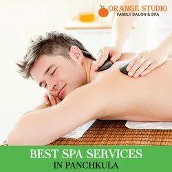 Best Spa Services in Panchkula-Orange Studio