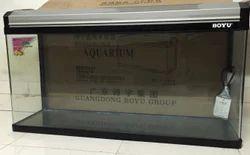 Boyu Glass Aquarium Ea100E