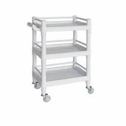 101H Medical Instrument Trolley