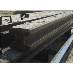 Steel Beams, Dimension: 100x50mm to 900x300mm