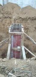 Offline Civil Construction Work Service in Pan India