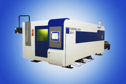 Fiber Laser Cutting Machine -  Fiberblade 4D