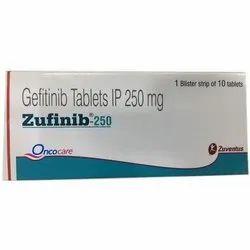 Zufinib 250mg Tablets