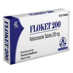 Ketoconazole Tablets 200mg