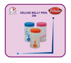 Deluxe Belly Jar 250