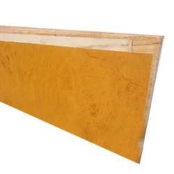 Yellow Polished Limestone Slabs, Thickness: 10-15 Mm