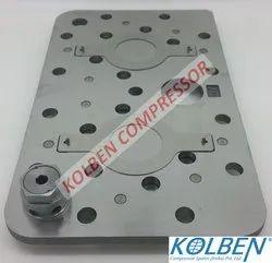 Bock Hgx6 / F16 / F14 Valve Plate Assy 8498