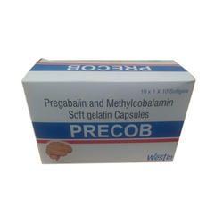 Pregabalin And Methylcobalamin Soft Gelatin Capsules