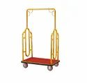 3 TIERS  UTILITY CART-I