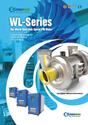 TURBOWIN-High Efficiency,Oil Free,High Speed,Turbo Blowers WLi-Series