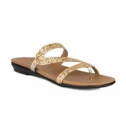 191216XX Soles Women Gold Espadrille Fashion Trendy Flats