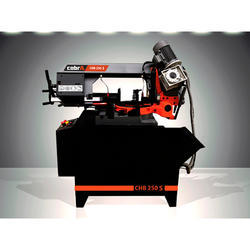 Metal Cutting Semi Automatic Bandsaw Machine