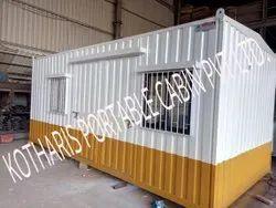 GI Portable Cabin