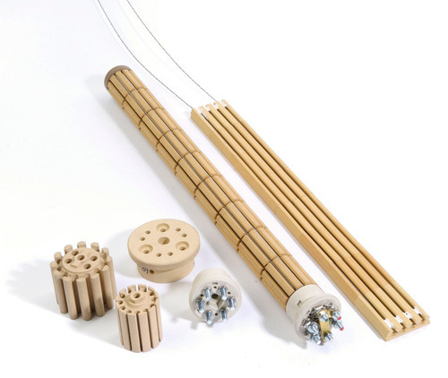 Ceramic Heating Element at Rs 500/piece | Ceramic Heating Element | ID:  10109076012