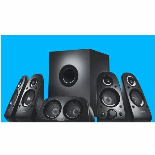 Logitech Z506 5 1 Surround Sound Speaker System