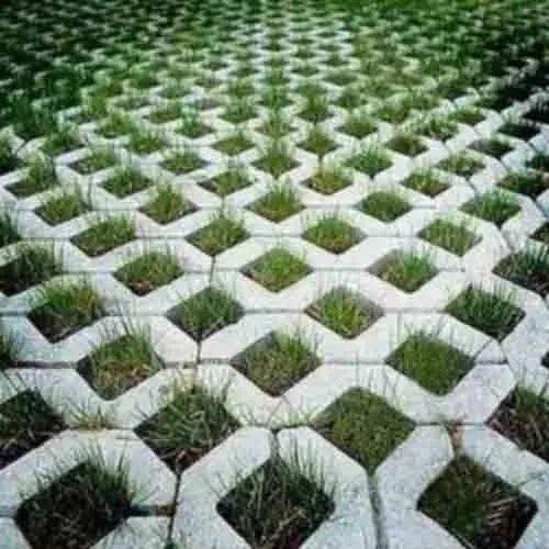 Outdoor Gr Concrete Paver For Garden