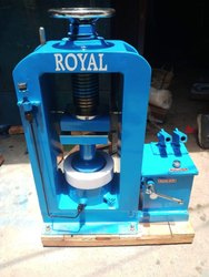 Cube Testing Machine 1000 KN Hand Operated