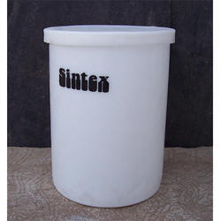 Household Water Storage Drums