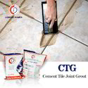 Cement Tiles Joint Grout