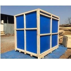 Blue Air Worthy Packing Box