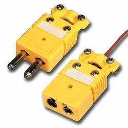 Thermocouple Omega Connectors