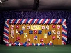 Birthday Party Planners Service, hyderabad