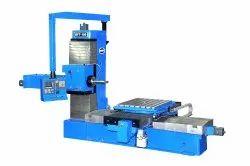 CNC Horizontal Table Type Boring & Milling Machine