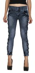 Zadine Denim Women Jeans