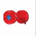 First Aid Hose Reel Drum