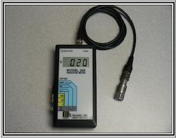 Vibration Meter Balmac 205