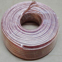 Audio Speaker Cable 1.5 Sq Mm Ofc