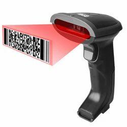 2D Handheld Barcode Scanner