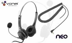Vonia Neo 2.5 mm Headset