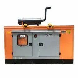 25 50 Used Diesel Generators, 12 V