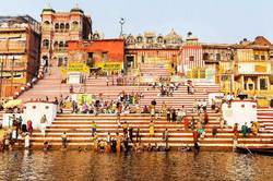 North India ( Rajasthan & The Ganges Valley ) Holiday Packages