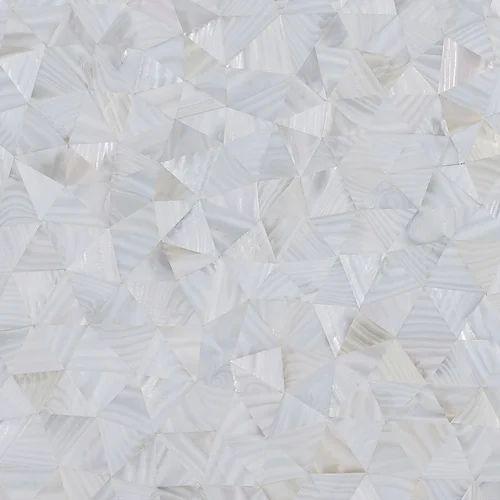 River Shell Random Tiles