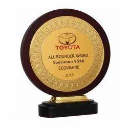708 -C Promotional Award
