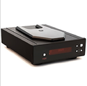 Black And Grey Apollo-r Cd Players And Dac