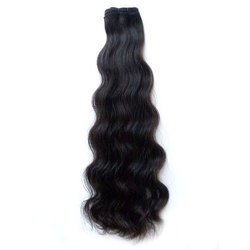 Double Drawn Hair Extension