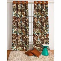 Decorative Designer Curtain