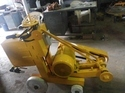Concrete Cutter Machine