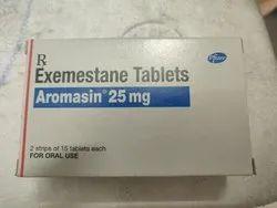 Aromasin Exemestane 25 mg