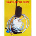 140 PSI Grouting Pump