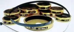 15-50 mm Pi Tape USA Stainless Steel, For Industrial, Model: PM000SS