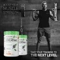 Creatine Monohydrate Unflavored 250 Gm