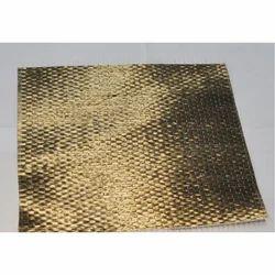 Braided Basalt Unidirectional Fabric