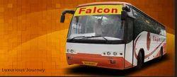 Ahmedabad To Mumbai Bus Service