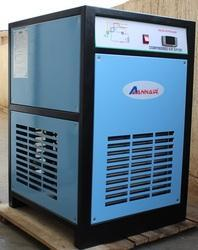 Blue Air Dryers For Air Compressor, Warranty: 12 Months