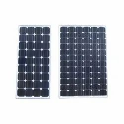 Dhoop Monocrystalline Solar Panel
